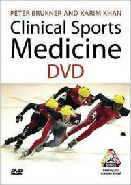 Clinical Sports Medicine - Peter Brukner
