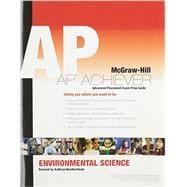 Environmental Science, AP Achiever Test Prep - Cunningham, William