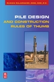 Pile Design and Construction Rules of Thumb - Ruwan Abey Rajapakse