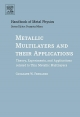 Metallic Multilayers and their Applications - Gayanath Fernando