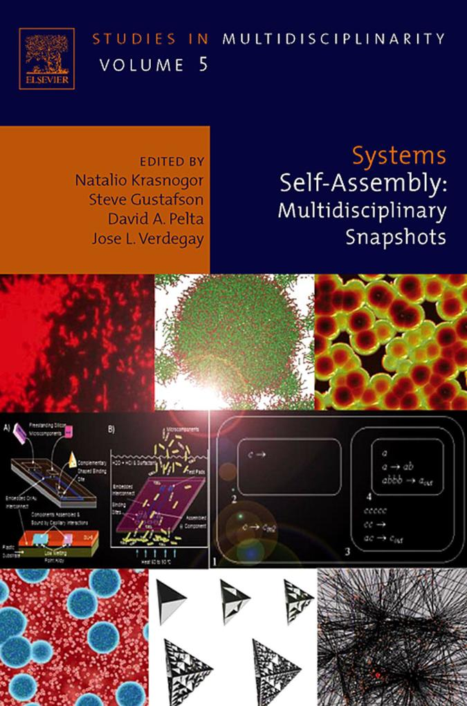 Systems Self-Assembly als eBook von - Elsevier Science