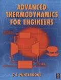 Advanced Thermodynamics for Engineers - Winterbone, D.; Turan, Ali