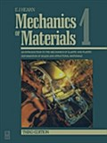 Mechanics of Materials Volume 1 - E.J. Hearn
