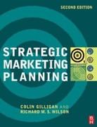 Gilligan, Colin;Wilson, Richard M. S.: Strategic Marketing Planning