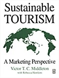 Sustainable Tourism - Victor T.C. Middleton