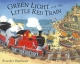 Green Light for the Little Red Train - Benedict Blathwayt