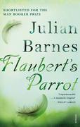 Barnes, Julian: Flaubert´s Parrot
