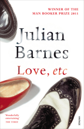 Love, Etc, English Edition - Barnes, Julian