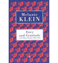 Envy And Gratitude And Other Works 1946-1963 - The Melanie Klein Trust