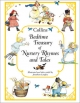 Collins Bedtime Treasury of Nursery Rhymes and Tales - Jonathan Langley; Jonathan Langley