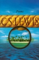 Collected Poems of C. S. Lewis - C. S. Lewis; Walter Hooper