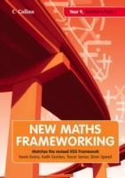 New Maths Frameworking Teacher 9.1