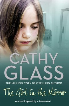The Girl in the Mirror - Glass, Cathy