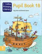 Collins Primary Literacy. Pupil Book 1c