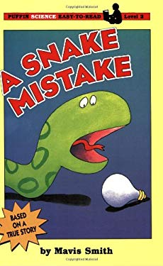 A Snake Mistake - Smith, Mavis / Ziefert, Harriet