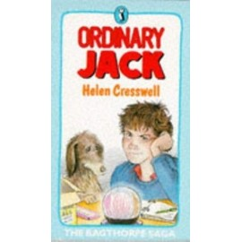 Ordinary Jack (Puffin Books) - Helen Cresswell