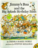 Jimmy's Boa and the Big Splash Birthday Bash