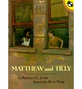 Matthew and Tilly - Rebecca C. Jones