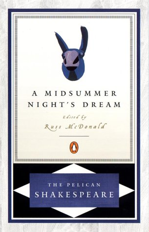 Midsummer Night's Dream, a Pel - Shakespeare, William / McDonald, Russ / Braunmuller, A. R.