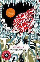 Beowulf, English edition