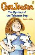 Cam Jansen & The Mystery of the Television Dog (Cam Jansen)