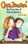 The First Day of School Mystery