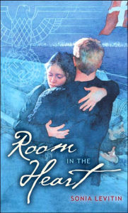 Room in the Heart - Sonia Levitin