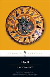 The Odyssey - Homer / Fagles, Robert / Knox, Bernard