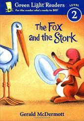 The Fox and the Stork - McDermott, Gerald