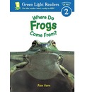 Where Do Frogs Come from: Level 2 - Alex Vern