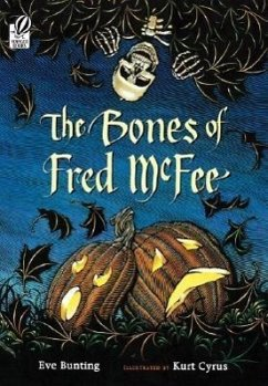 The Bones of Fred McFee - Bunting, Eve