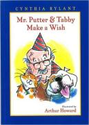 Mr. Putter & Tabby Make a Wish