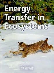 Harcourt Science: Blw-Lv Rdr Enrgy. Ecsystms G4 Sci 06 - HSP