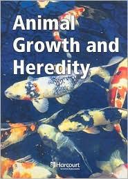 Harcourt Science: Blw-Lv Rdr Anml. Heredity G5 Sci 06 - HSP