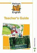 Nelson English: Yellow Teacher's Guide