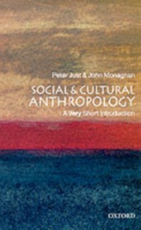 Social and Cultural Anthropology: A Very Short Introduction als eBook von John Monaghan, Peter Just - OUP Oxford
