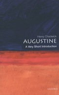 Augustine: A Very Short Introduction - Henry Chadwick