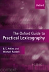Oxford Guide to Practical Lexicography