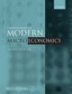 Foundations of Modern Macroeconomics 2/e - HEIJDRA