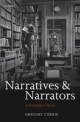 Narratives and Narrators: A Philosophy of Stories - Gregory Currie