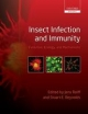 Insect Infection and Immunity Evolution, Ecology, and Mechanisms - ROLFF JENS
