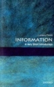 Information: A Very Short Introduction - Luciano Floridi