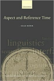 Aspect and Reference Time