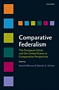 Comparative Federalism - Anand Menon