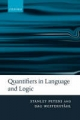 Quantifiers in Language and Logic - Stanley Peters;  Dag Westerståhl