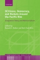 Citizens, Democracy, and Markets Around the Pacific Rim: Congruence Theory and Political Culture - Doh Chull Shin