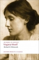 Virginia Woolf (Authors in Context) - Michael H. Whitworth
