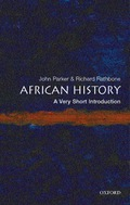 African History: A Very Short Introduction - John Parker