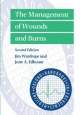 Management of Wounds and Burns - Jim Wardrope; J.A.R. Smith; June Edhouse