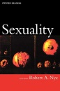 Sexuality (Oxford Readers) - Robert A. Nye
